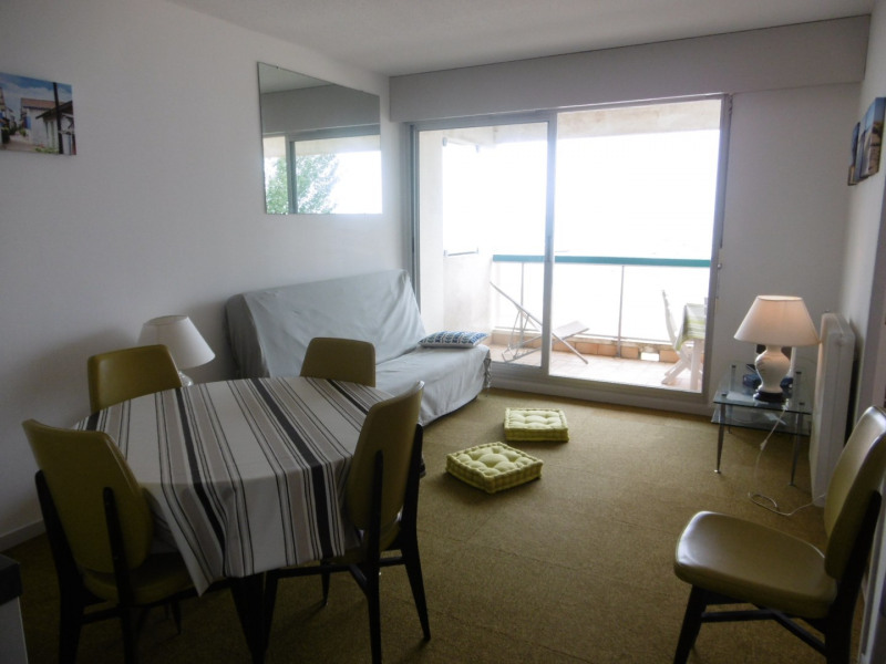 Location vacances appartement Arcachon 499€ - Photo 7