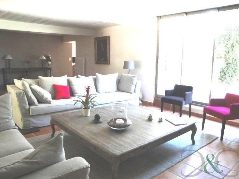 Deluxe sale house / villa La londe les maures 2678000€ - Picture 8