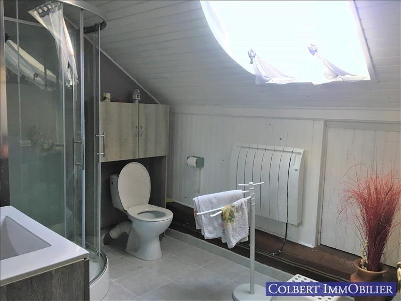 Vente maison / villa Mont st sulpice 138000€ - Photo 3