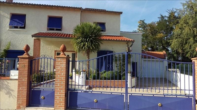 Sale house / villa Montauban 333000€ - Picture 1