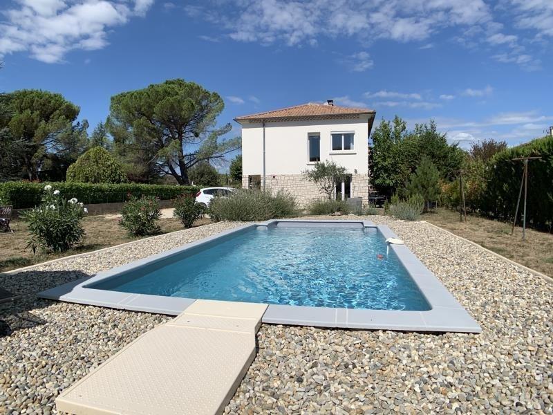 Sale house / villa Ruoms 250000€ - Picture 1