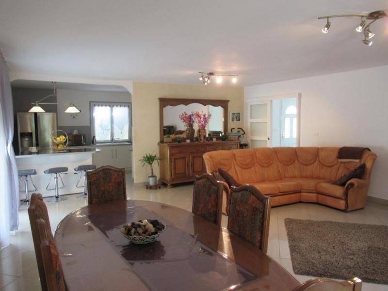 Sale house / villa Mouleydier 233500€ - Picture 4
