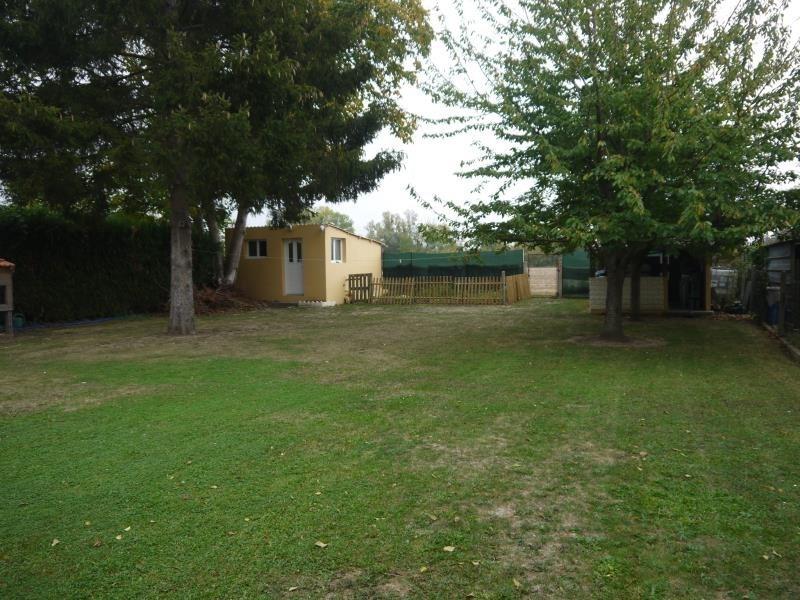 Venta  casa Bennecourt 223000€ - Fotografía 7