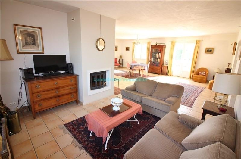 Vente maison / villa Saint cezaire sur siagne 535000€ - Photo 7