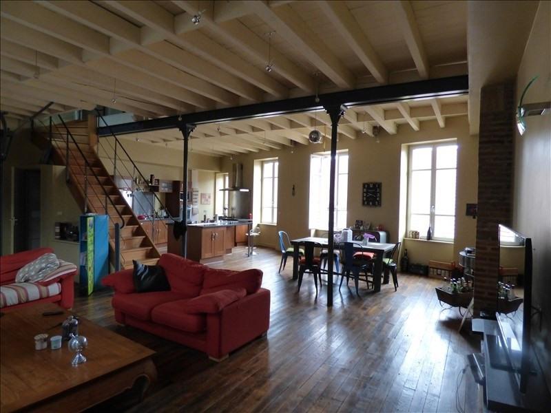 Vente appartement Moulins 184900€ - Photo 5