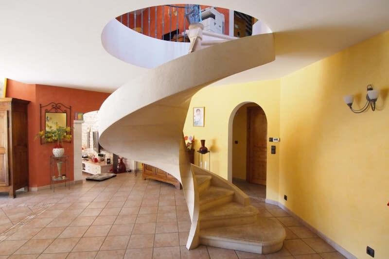 Vente de prestige maison / villa Goudargues 795000€ - Photo 6