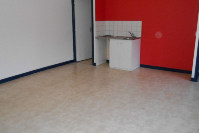 Location appartement Saint quentin 405€ CC - Photo 3