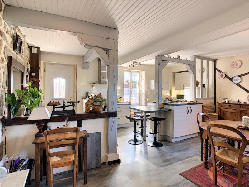 Vente maison / villa Malicorne 162000€ - Photo 4