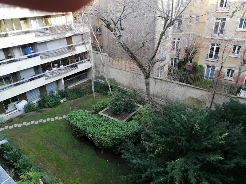 Verkauf von luxusobjekt wohnung Neuilly / seine 2000000€ - Fotografie 7