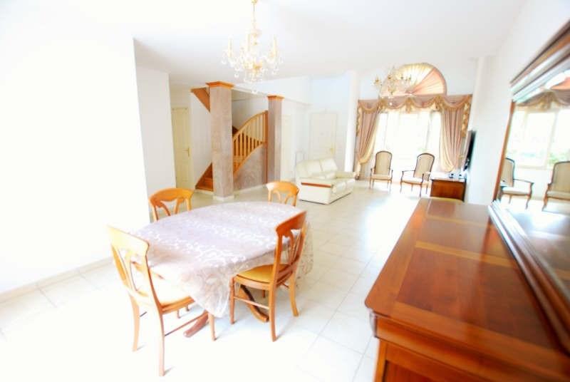 Vente maison / villa Argenteuil 445000€ - Photo 3