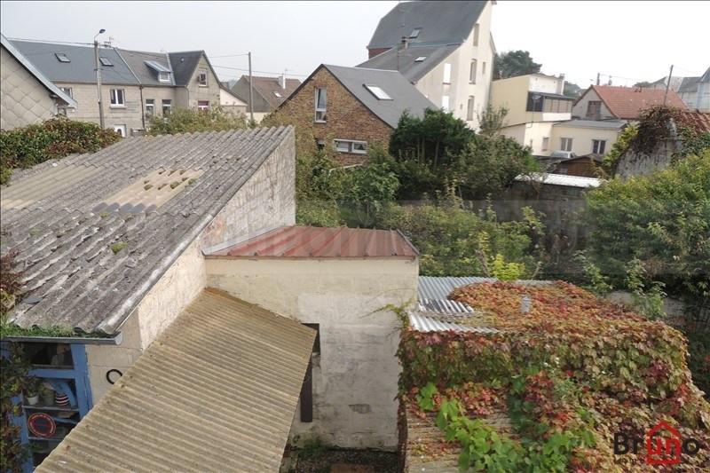 Sale house / villa Le crotoy 136900€ - Picture 15