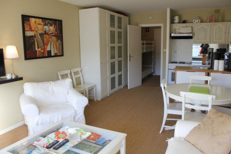 Verkoop  appartement Le touquet paris plage 222600€ - Foto 3