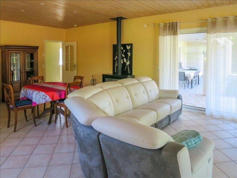 Sale house / villa Talmont st hilaire 428450€ - Picture 3