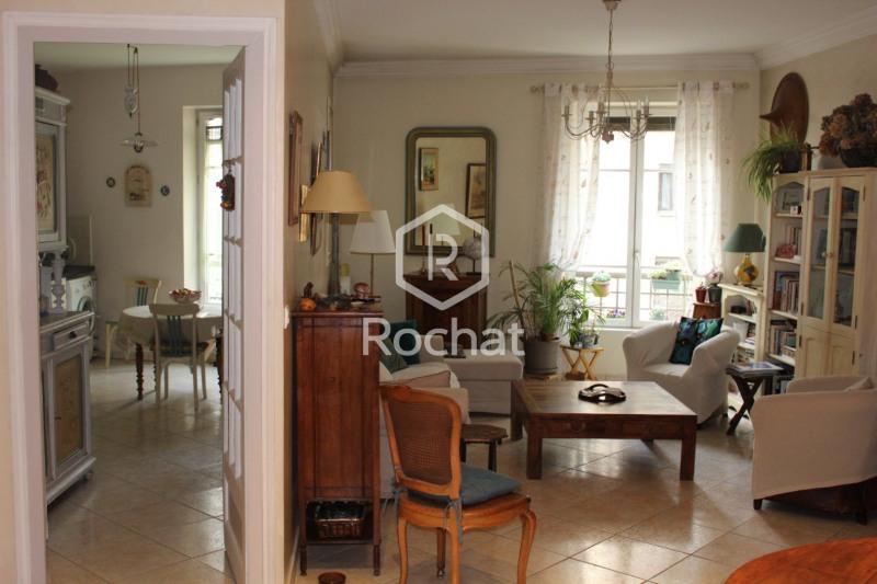 Viager appartement Villeurbanne 168900€ - Photo 2
