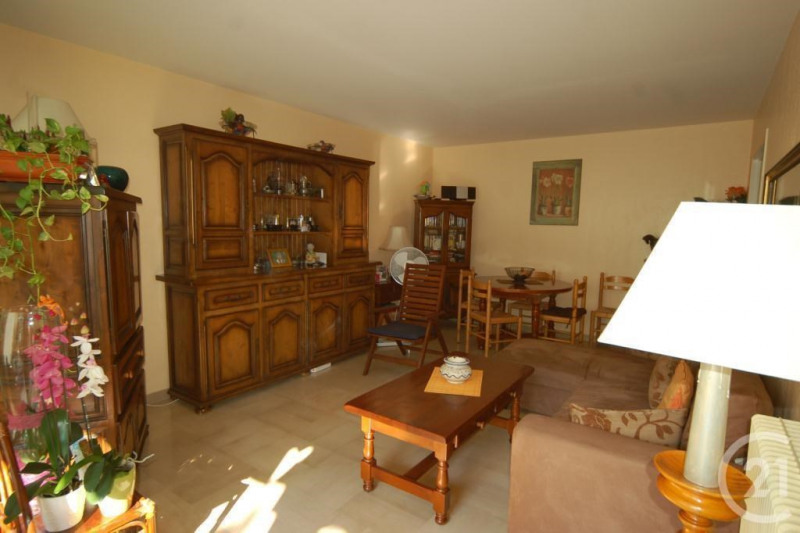 Sale apartment Antibes 267 000€ - Picture 15
