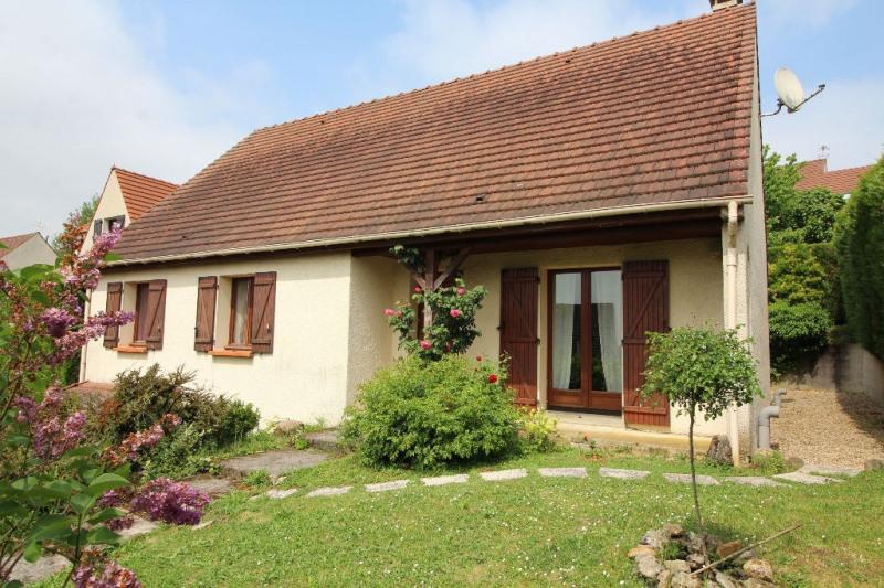 Sale house / villa Meaux 308000€ - Picture 1