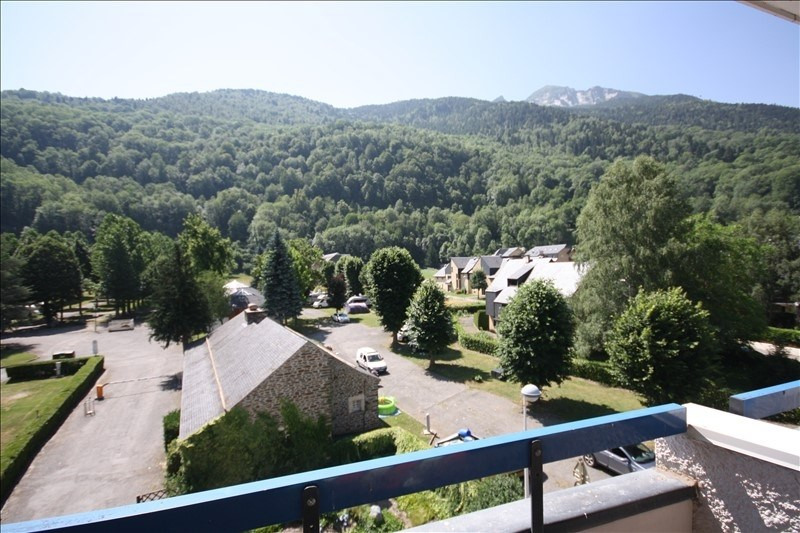 Sale apartment St lary soulan 72 000€ - Picture 9