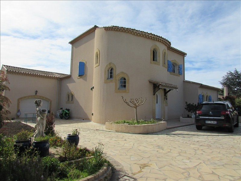 Sale house / villa Serignan 549 000€ - Picture 2