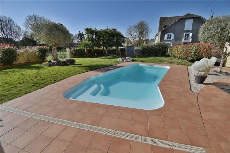 Vente maison / villa Assat 399000€ - Photo 2