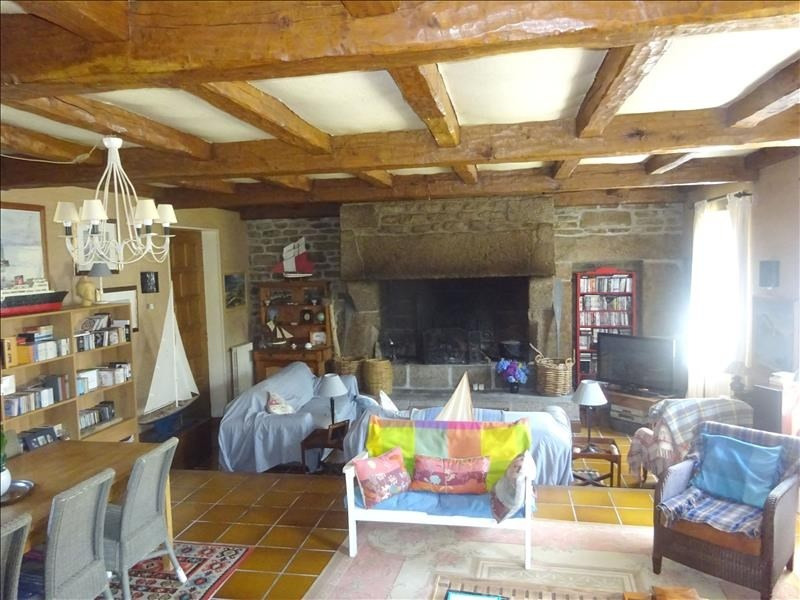 Sale house / villa Plouguerneau 472 000€ - Picture 3