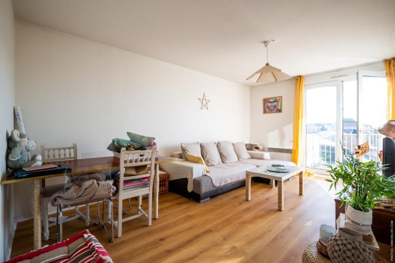 Appartement à Saint Genes - T2 de 50m²