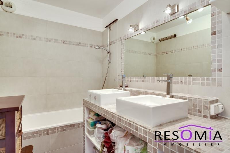 Venta  apartamento Montrouge 640000€ - Fotografía 10
