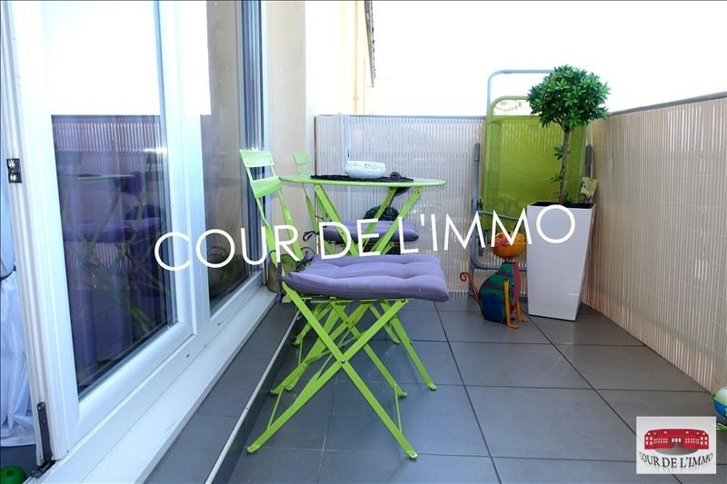 Vente appartement Lucinges 245 000€ - Photo 9