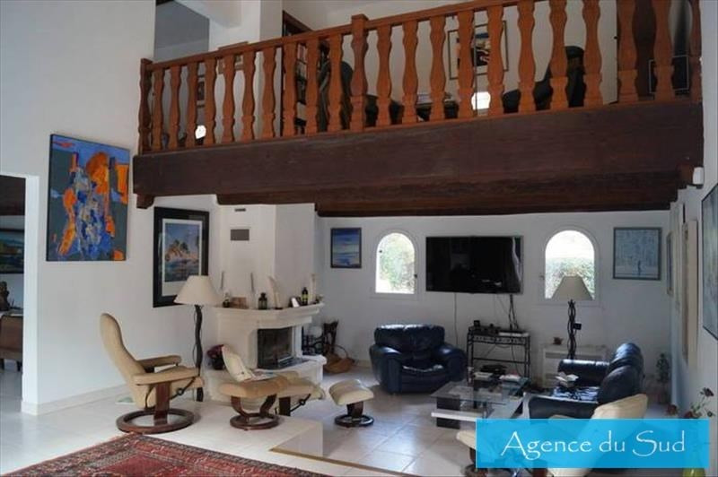 Vente de prestige maison / villa Aubagne 1957000€ - Photo 4