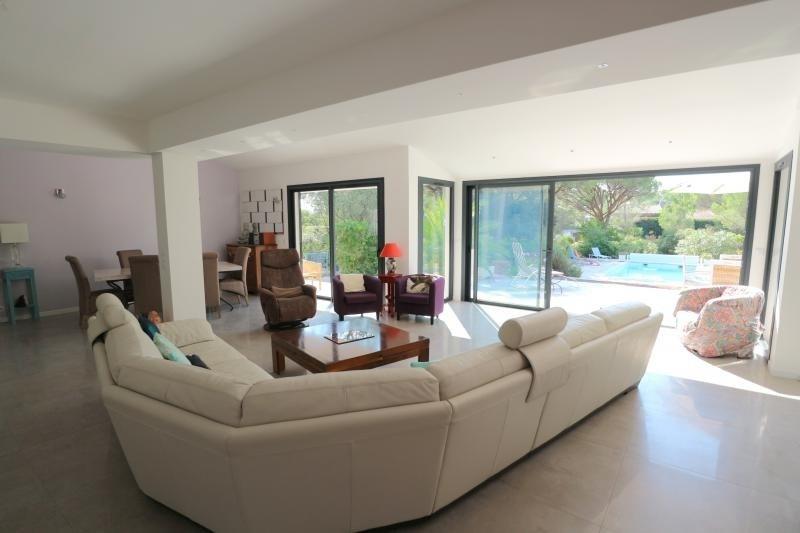 Deluxe sale house / villa Roquebrune sur argens 849000€ - Picture 5
