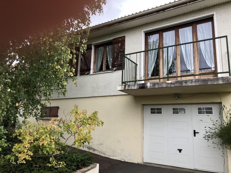 Vente maison / villa Toucy 134500€ - Photo 1