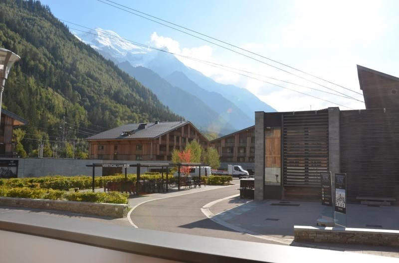 Deluxe sale apartment Chamonix mont blanc 470 833€ - Picture 7