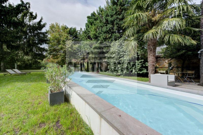 Vente de prestige maison / villa Fontaines-sur-saône 1195000€ - Photo 12