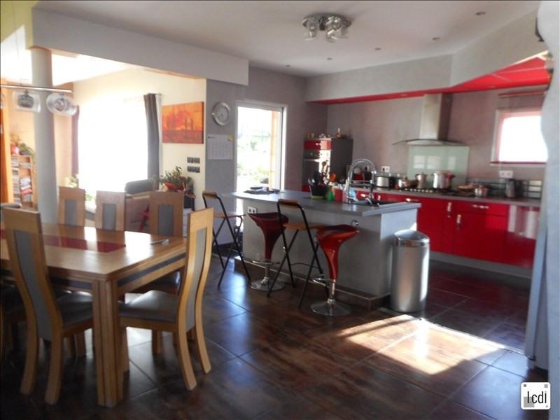 Vente maison / villa Pont-à-mousson 365000€ - Photo 1
