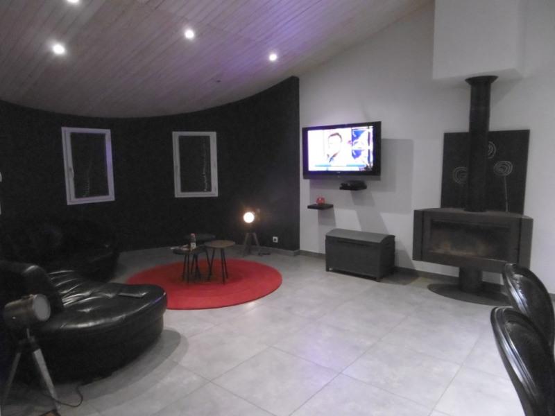 Vente maison / villa Martinet 242000€ - Photo 5