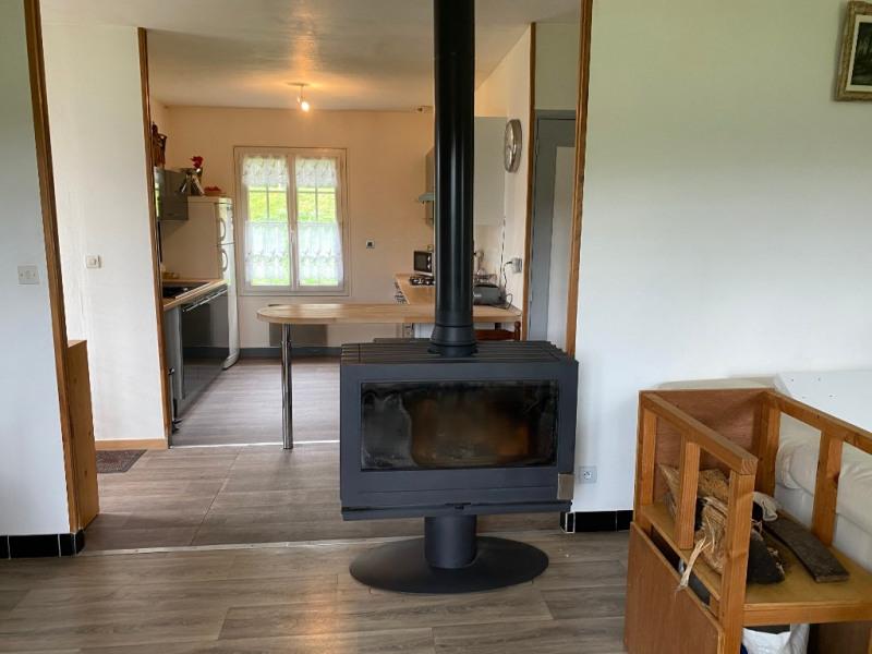 Vente maison / villa Fleury sur andelle 165000€ - Photo 5