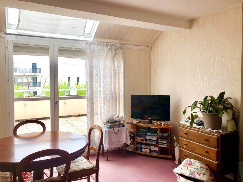 Venta  apartamento Cergy 157000€ - Fotografía 2