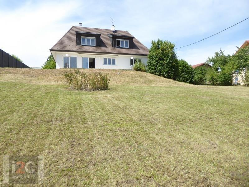 Vendita casa Sauverny 895000€ - Fotografia 3