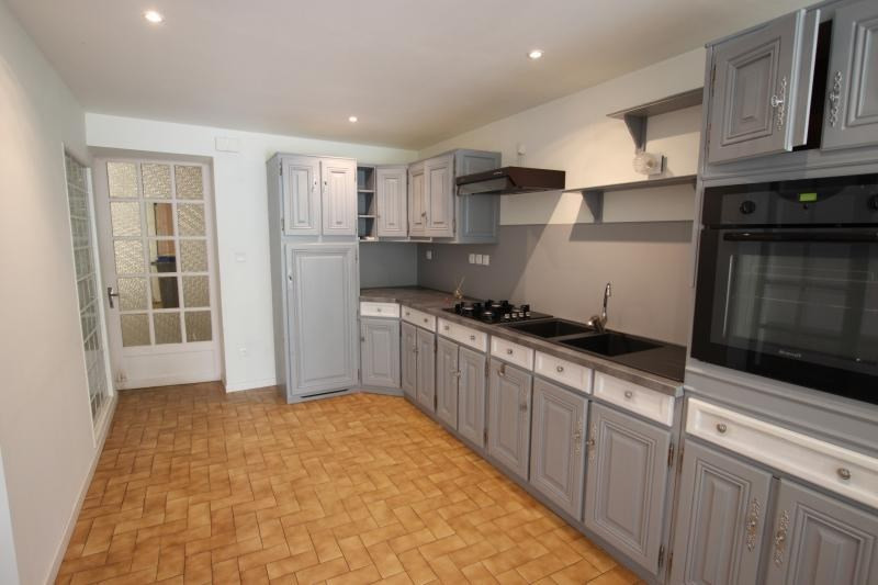 Vente maison / villa St aignan grandlieu 218500€ - Photo 2