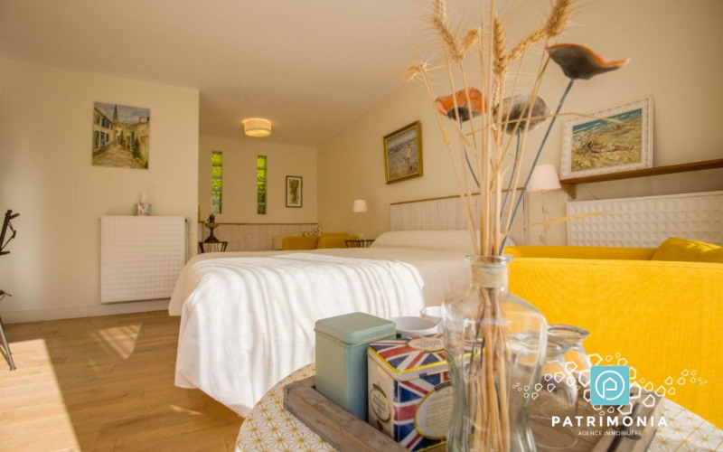 Vente de prestige maison / villa Clohars carnoet 624000€ - Photo 6