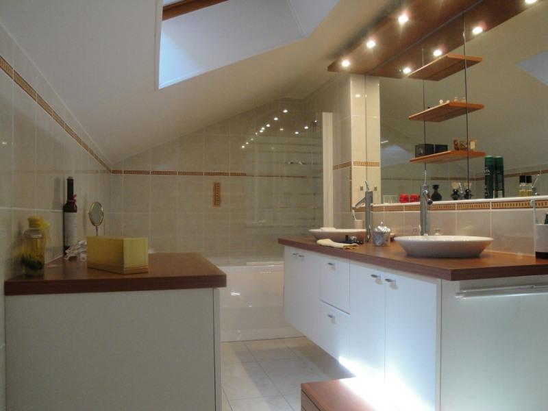 Sale house / villa Versonnex 420000€ - Picture 4