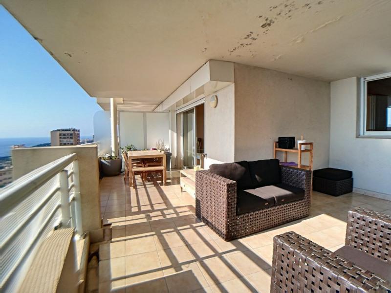 Vente appartement Beausoleil 630000€ - Photo 2