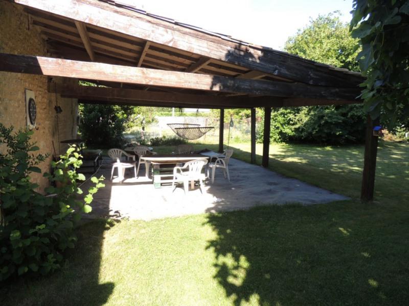 Vente maison / villa Saint romain de benet 219500€ - Photo 10
