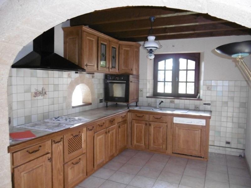 Sale house / villa St hilaire d estissac 269000€ - Picture 9