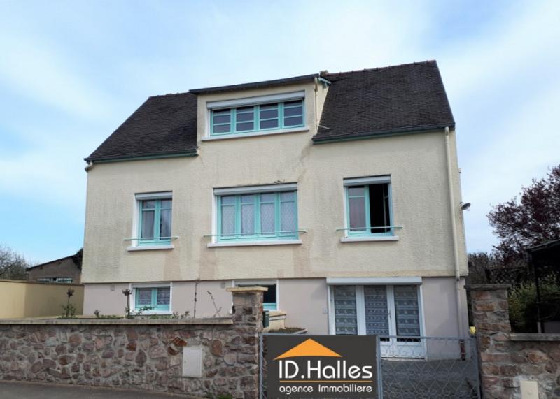 Sale house / villa Saint saturnin du limet 60000€ - Picture 1