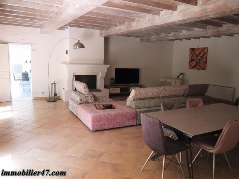 Sale house / villa Colayrac st cirq 275 000€ - Picture 6