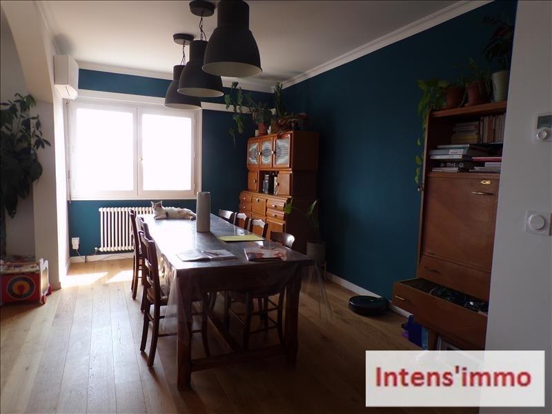 Investment property apartment Romans sur isere 252500€ - Picture 4