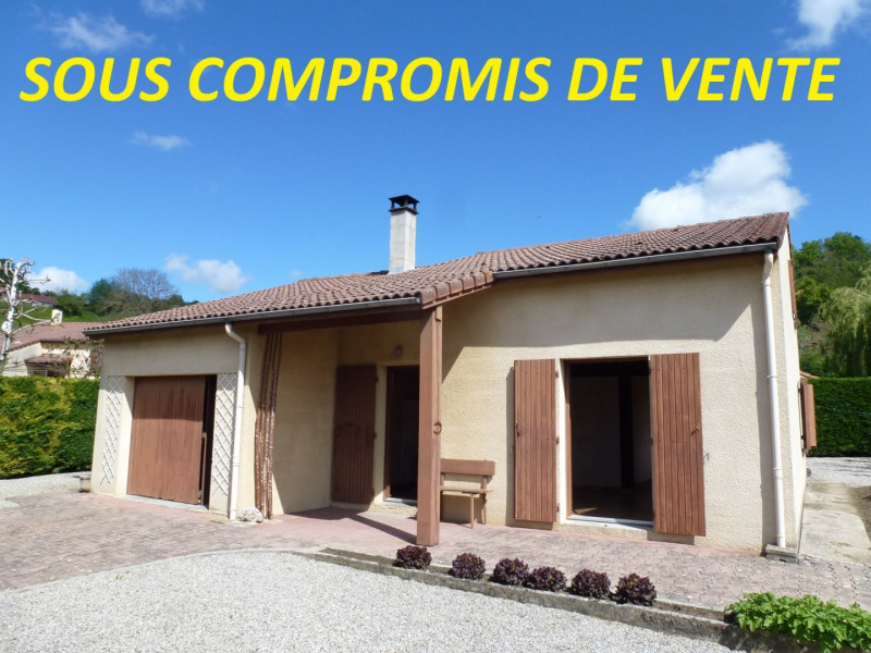 Vente maison / villa Hauterives 160000€ - Photo 1