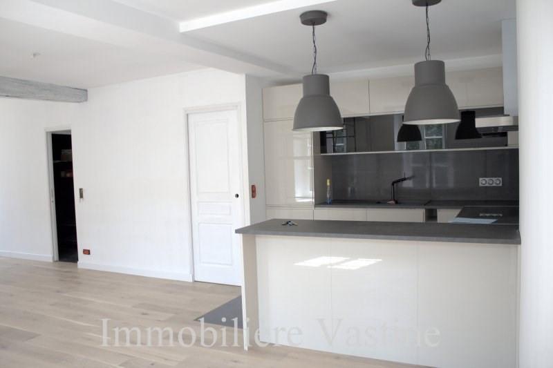 Vente appartement Senlis 353000€ - Photo 7