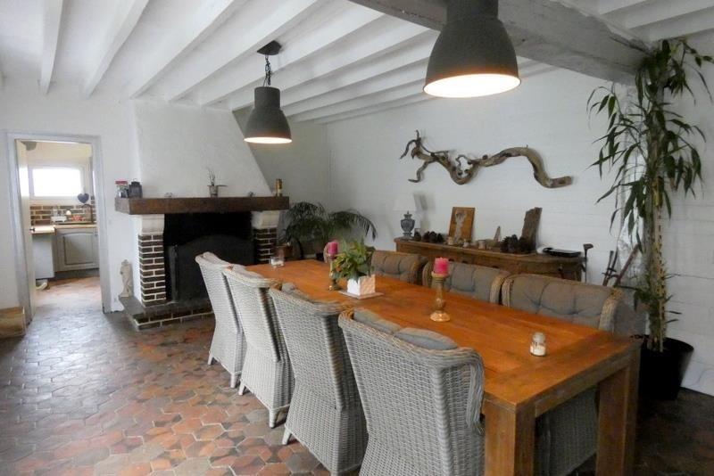 Sale house / villa Conches en ouche 219900€ - Picture 5