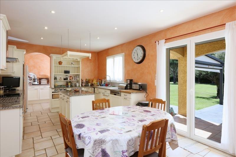 Deluxe sale house / villa Perpignan 619500€ - Picture 4